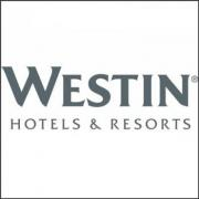 Westin Hotel in downtown Nashville