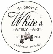 White's Family Farm