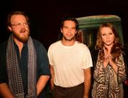 The Lone Bellow w/Early James at the Ryman Auditorium in downtown Nashville Tennessee