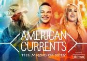 American Currents: The Music of 2018