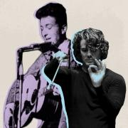 The Times They Are A-Changin': The Words and Music of Bob Dylan