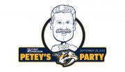 Petey's Preds Party