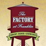 Factory At Franklin