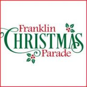 Franklin Christmas Parade