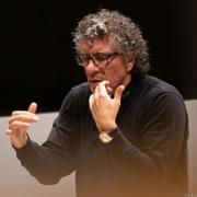 Guerrero Conducts NFM Wroclaw Philharmonic Orchestra
