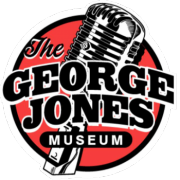 George Jones Museum in Nashville Tennessee
