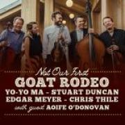 Not Our First Goat Rodeo ft. Yo-Yo Ma, Stuart Duncan, and more!
