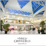 The Mall at Green Hills Nashville Tennessee