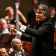 Guerrero Conducts Bruckner