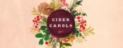 Cider Carols