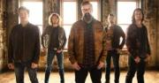 Home Free: Warmest Winter at the Ryman Auditorium in downtown Nashville Tennessee