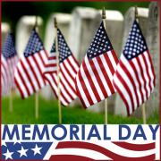 Memorial Day in Nashville and Middle Tennessee