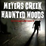 Meyers Creek Haunted Woods