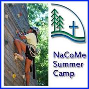 NaCoMe Summer Camp