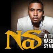 NAS w/Nashville Symphony