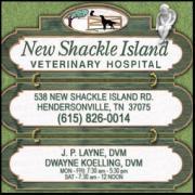 New Shackle Island Veterinary Hospital