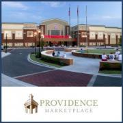 Providence MarketPlace in Mt Juliet Tennessee