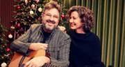 Amy Grant & Vince Gill