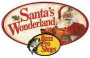 Santa's Wonderland returns to Bass Pro Shops  featuring FREE photos with Santa