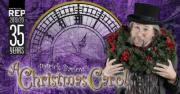 A Christmas Carol at Nashville Repertory Theater