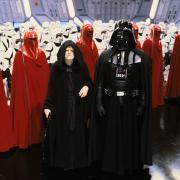Star Wars in Concert: Return of the Jedi