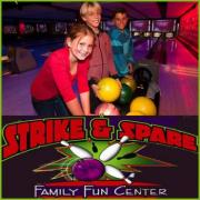 Strike & Spare Family Entertainment
