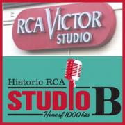 Historic RCA Studio B Nashville Tn