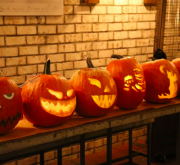 Butchertown Hall's Second Annual Pumpkin Carving Competition