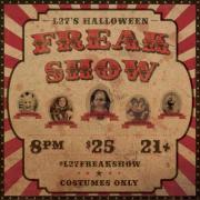L27's Freakshow Halloween Party