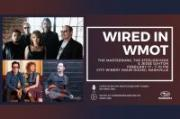 WMOT Roots Radio Wired In Session featuring The Mastersons, The Steeldrivers, and Jesse Dayton - 2/17/20